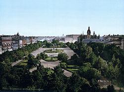 Stockholm Kungsträdgården (1890-1900).jpg