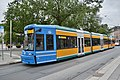 Stockholm Tram Car 7 - left side.JPG