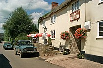 Stockland, Kings Arms Inn - geograph.org.uk - 1705177.jpg