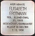 Stolperstein Elisabeth Erdtmann.jpg
