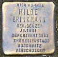 Stolperstein Hilde Brinkmann.jpg