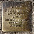 Stolperstein Hobrechtstr 57 (Neuk) Ella Schäffer.jpg