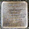Stolperstein Konrad Soergel by 2eight 3SC1325.jpg