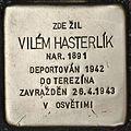 Stolperstein für Vilem Hasterlik.jpg