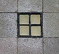 Stolpersteine Aachen, Verlegestelle Neumarkt 5.jpg