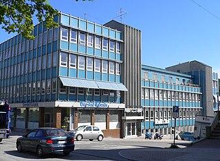 <i>Harstad Tidende</i>