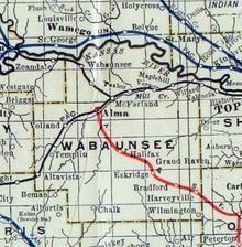 Wabaunsee County, Kansas - Wikipedia