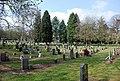 Stourbridge Cemetery and Crematorium - geograph.org.uk - 1234435.jpg