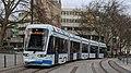 Straßenbahn Bochum 316 108 Rathaus 2001141609.jpg
