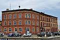 Stralsund, Am Querkanal 6-4 (2012-06-28), by Klugschnacker in Wikipedia.jpg