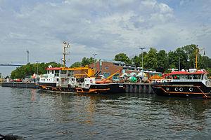 Stralsund, Nautineum (2012-06-29), by Klugschnacker in Wikipedia (7).JPG