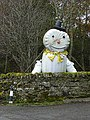 Straw man at High Greenfield - geograph.org.uk - 1035419.jpg
