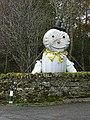 Straw man at High Greenfield - geograph.org.uk - 1035419.jpg