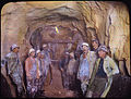 Strawberry Valley Project - Heading crew - At West Portal of Tunnel - Utah - NARA - 294713.jpg