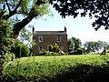 Streamside Cottage - geograph.org.uk - 535441.jpg