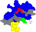 Stroud 2008 election map.png