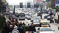 Studentët arrijnë në Prishtinë.jpg