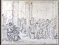 Study for The Lictors Bringing Brutus the Bodies of his Sons MET sf-rlc-1975-1-607.jpeg