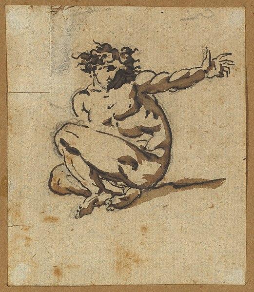 File:Study of a Male Nude (Althaemenes) in Despair MET DP821508.jpg