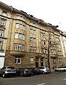 Stuttgart - Schwabstraße 187, 189.jpg