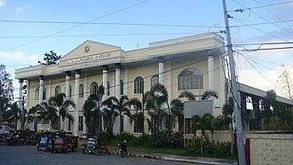 Sual, Pangasinan - Image: Sual 33afjf