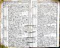 Subačiaus RKB 1832-1838 krikšto metrikų knyga 036.jpg