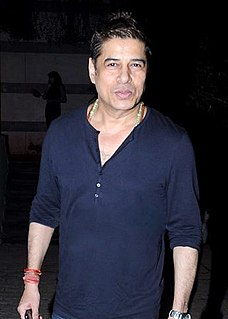 Sudesh Berry Indian television and film actor