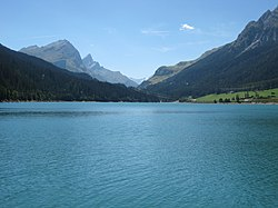 Sufnersee -