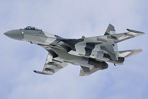 Su 35 (航空機)の画像 p1_4