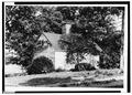 Sully, 3601 Sully Road, Chantilly, Fairfax County, VA HABS VA,30-CHANT.V,1-38.tif