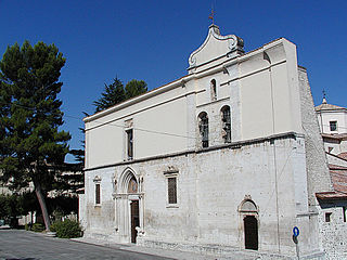 Roman Catholic Diocese of Sulmona-Valva
