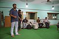 Sumit Surai Speaks - Wikimedia Meetup - AMPS - Kolkata 2017-04-23 6920.JPG