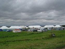 Ratsastusleiri