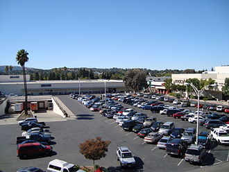 Concord, California - Sunvalley Mall