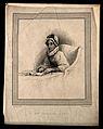 Susannah Long, an elderly lady. Stipple engraving by H. Meye Wellcome V0007175.jpg