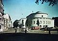 Svenska teatern, Ruotsalainen teatteri, Pohjoisesplanadi 2 - XLVIII-323 - hkm.HKMS000005-km003qkc.jpg