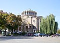 Sveta Nedelya Church in Sofia October 2012 PD 1.jpg