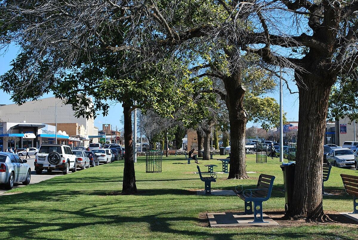 Image Result For Bendigo Parks And Gardens