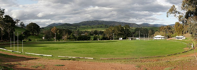 Swifts Creek - Wikipedia