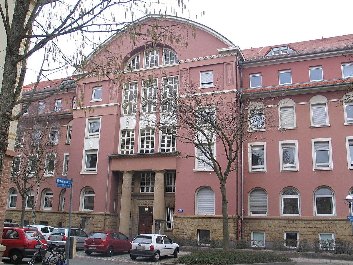 Sybelheim Karlsruhe