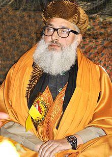 Mohammad Ashraf Kichhouchhwi - Wikipedia
