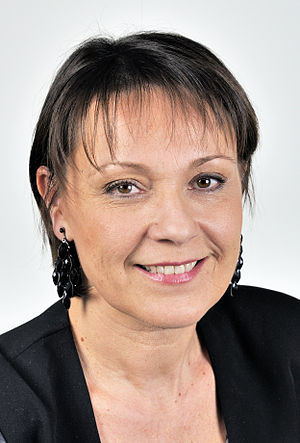 Sylvie Guillaume - Image: Sylvie Guillaume (Martin Rulsch) 3