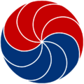 Symbol of Armenian Diaspora in South Korea.png