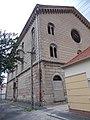 Synagogue, W and N, 2020 Pápa.jpg