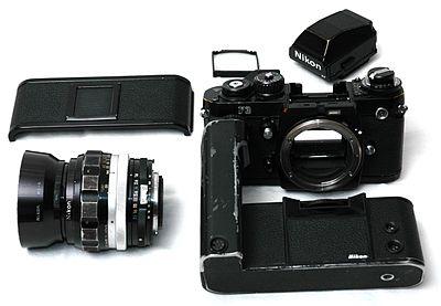 Progetto fotografia manutenzione wikipedia for Progetto camera