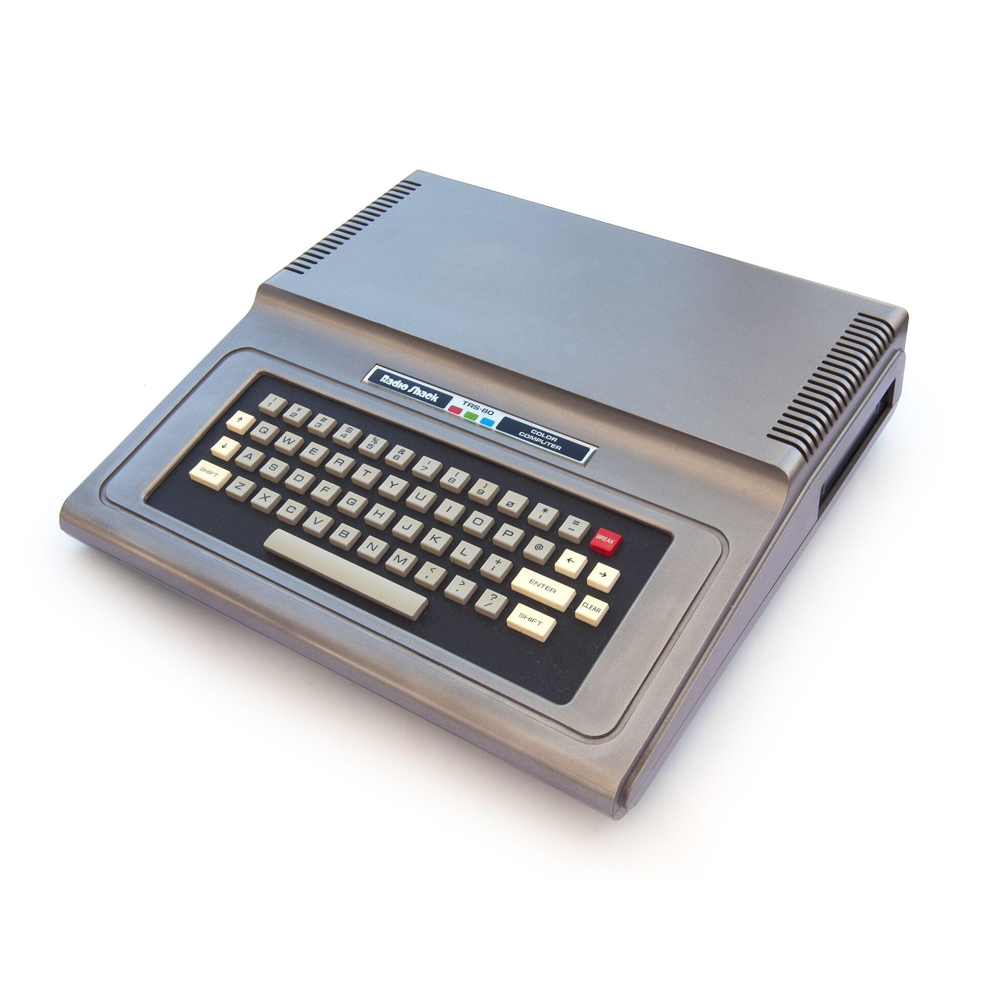 trs80 color computer wikipedia