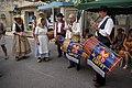 Tambourinaires à Beaumes-de-Venise.jpg