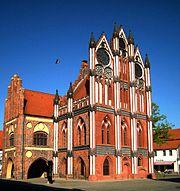 Tangermünde - Rathaus 02