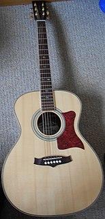 Tanglewood Guitars
