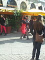 Tango dancers in Montevideo.JPG